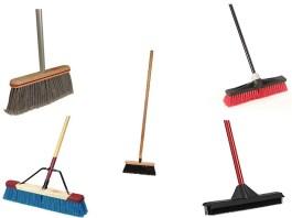 Best Outdoor Push Broom Review