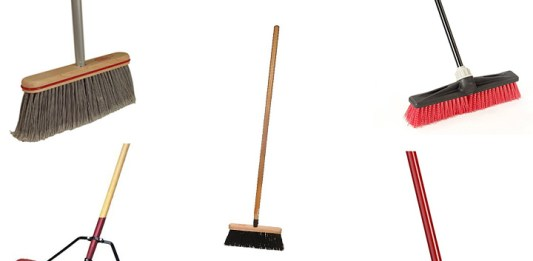 Best Outdoor Push Broom Review