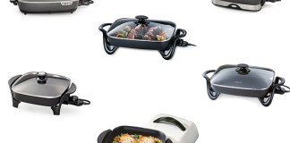 Best Presto Electric Skillet Review