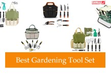 Best Gardening Tool Set