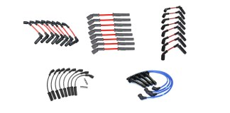 Best Spark Plug Wire Set