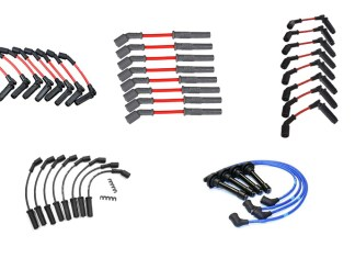 Best Spark Plug Wire Set