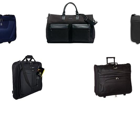 Best Carry On Garment Bag