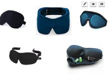 Best Sleep Mask For Travel
