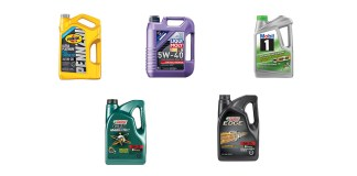 Best Synthetic Motorcycle Oil