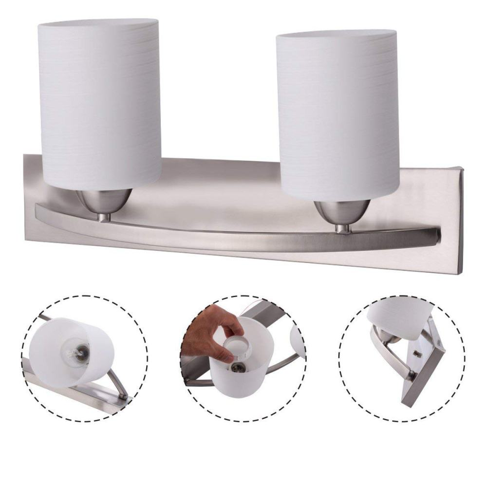Best Bathroom Vanity Light Bar