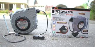 Best Retractable Extension Cord Reel