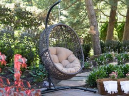 Best Outdoor Hanging Egg Chair