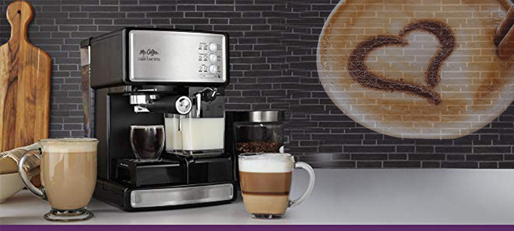 Best Espresso Machines Under 200