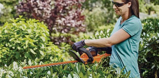Best Gas Hedge Trimmer