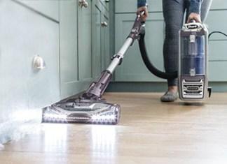 Best Vacuum for Shag Carpets