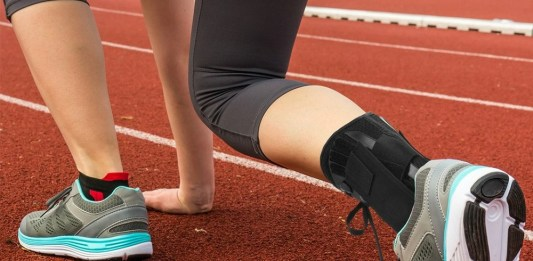 Best Ankle Brace for Volleyballs