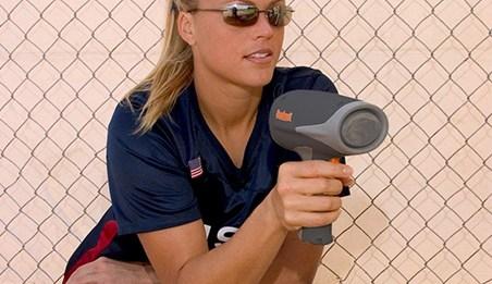 Best Baseball Radar Gun