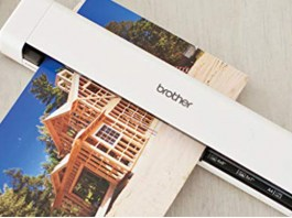 Best Portable Scanner for Photos