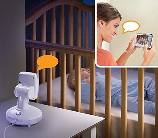Best Split Screen Baby Monitor