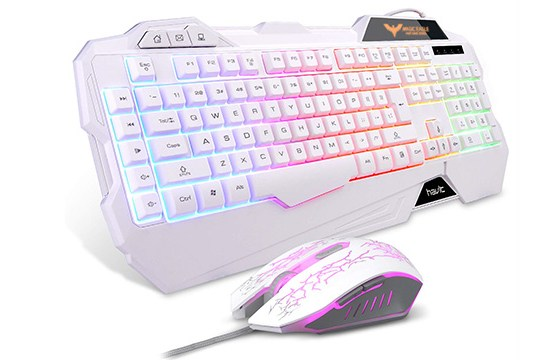 Best Wireless Gaming Keyboard
