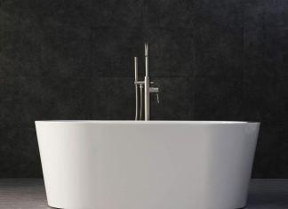 Best Small Freestanding Tub