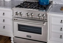 Best 30 Inch Gas Ranges For You