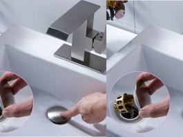 Best Bathroom Sink Drain Part