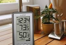 Best Indoor Outdoor Thermometer