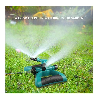 Best Lawn Sprinkler Head