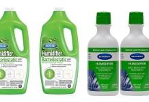 Best Air Humidifier Bacteriostatic Treatment