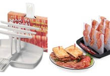 Best Microwave Bacon Cooker