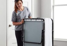 Best Portable Folding Guest Bed