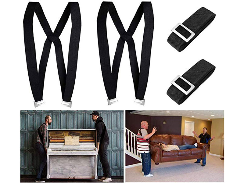 Best Furniture Moving Straps