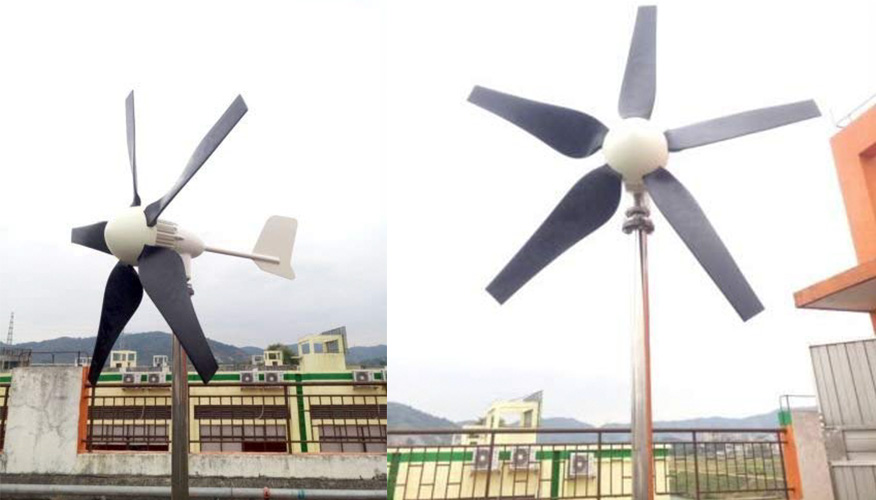 Best Home Wind Turbine Kit
