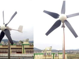 Best Home Wind Turbine Kit