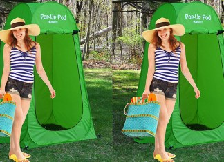 Best Spray Tanning Tents