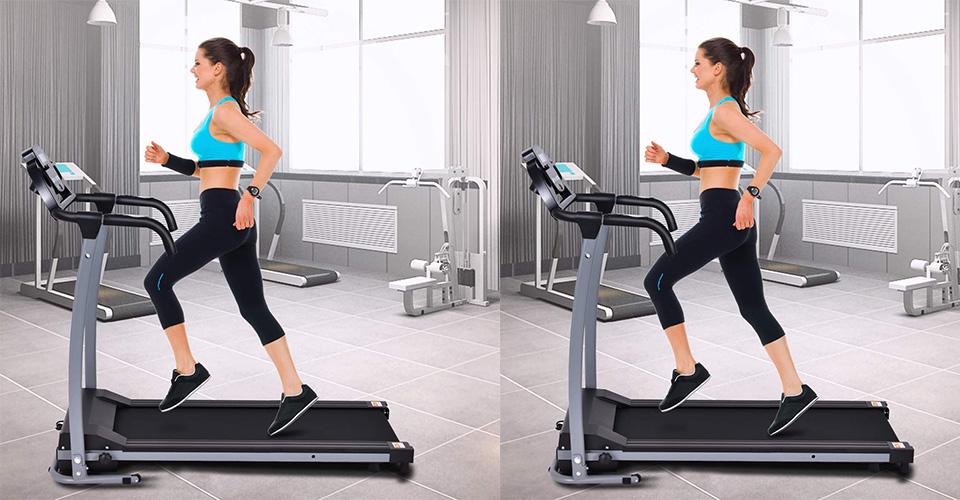 Best Treadmills For Walking