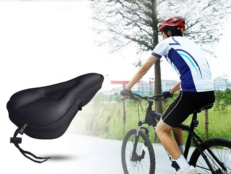 Best Bike Seat Cushions