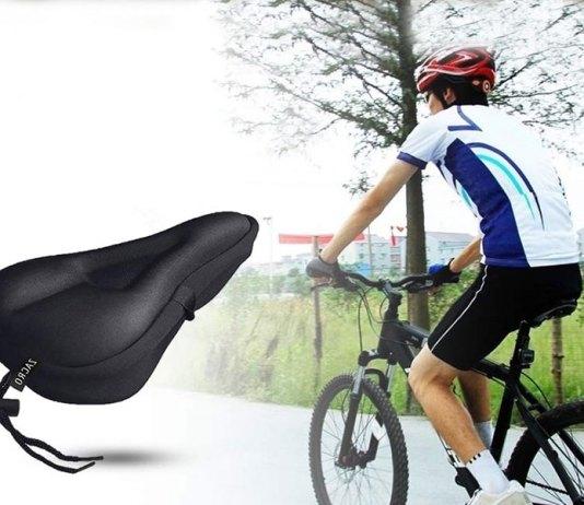 Best Bike Seat Cushions