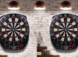 Best-Electronic-DartBoard