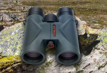 Best Image Stabilized Binoculars