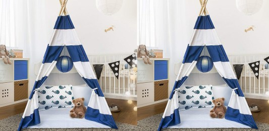Best-Teepee-for-Kids