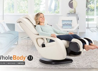 Best Human Touch Massage Chair