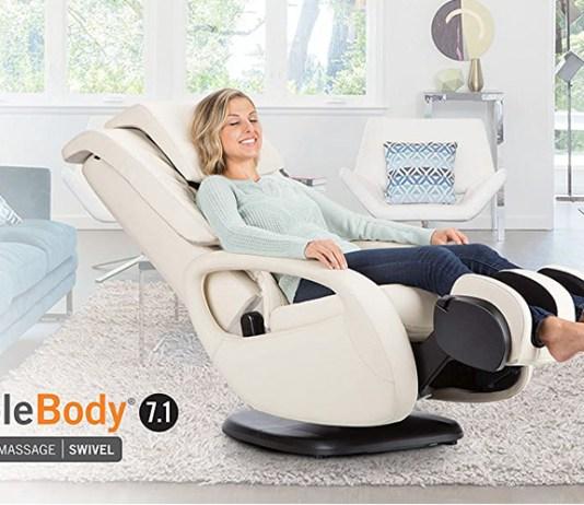 Best Human Touch Massage Chair