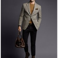 Massimo Dutti looks for Fall