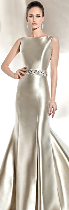2014-Fall-2015-Winter-Wedding-Dress-Trends-Metallic-Wedding-Dresses-7