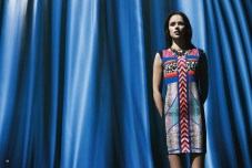 paranoia dress