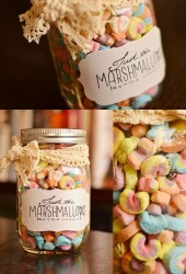 gift lucky charms