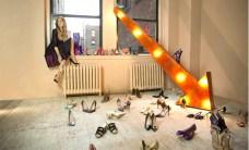 sarah jessica shoes