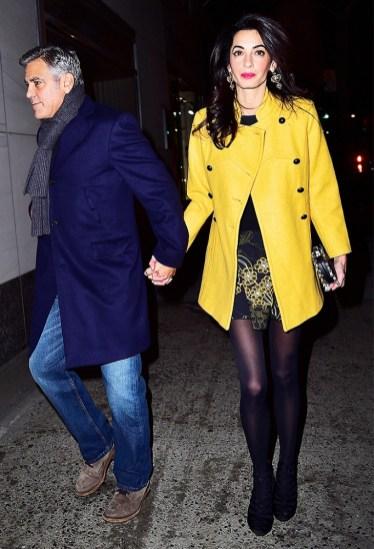 paul and joe coat