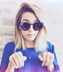 Lauren-Conrad-Hairstyles-Medium-Straight-Hair