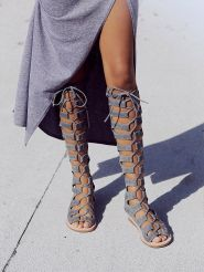 jeffrey campbell and free people rae sandal