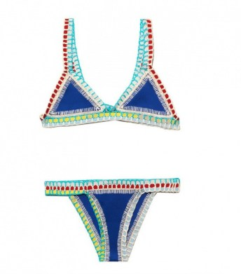 kiini crochert trim bikini 327
