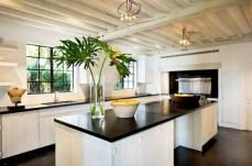 calvin kleins kitchen